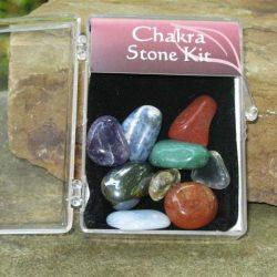 Chakra Stone Kit