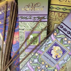 Misticks Incense